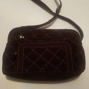 Vera Bradley handbag crossbody